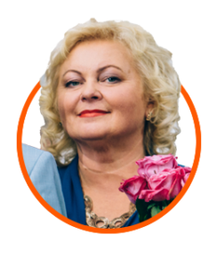 Лариса Трояновская