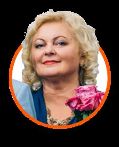 Лариса Трояновська