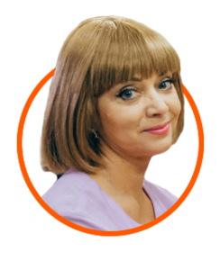 Наталия Кудря