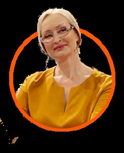 Ірина Грищенко